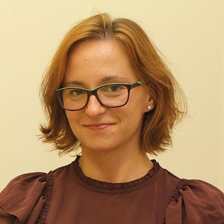 Ewa Czarnacka